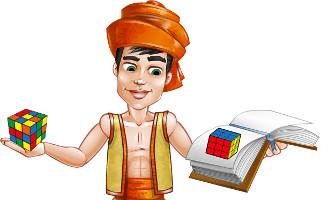 Résolution du Rubik's Cube