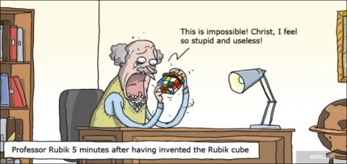 professor-rubik