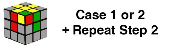 rubiks cube - step2-c4