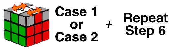 rubiks cube - step6-c3