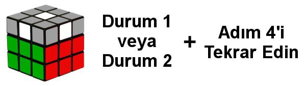Rubik Küp - Adım4-c3