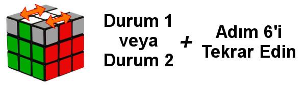 Rubik Küp - Adım6-c3