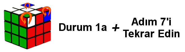 Rubik Küp - Adım7-c3