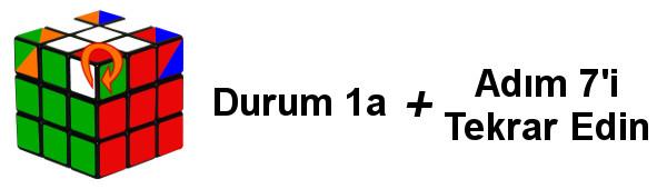 Rubik Küp - Adım7-c4