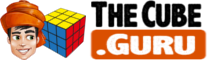 Rubik's Cube: Solution, Buy, Records & more Logo