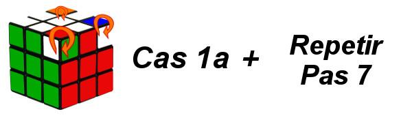 cub de rubik - pas 7-c2