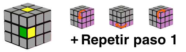 cubo de rubik - paso1-c3