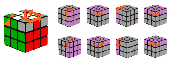 cubo mágico - passo6-c1