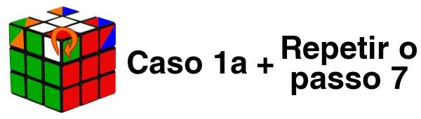 cubo mágico - passo7-c4