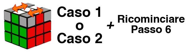 cubo di rubik - passo 6-c3