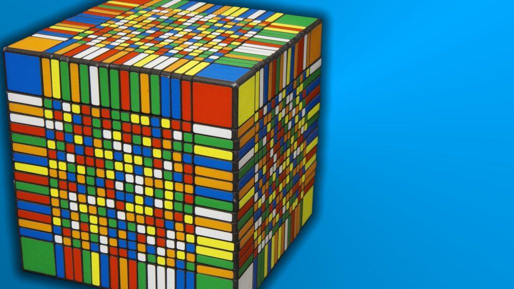 cubo mas