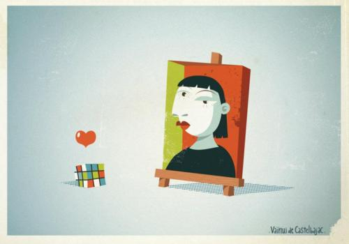rubik-in-love