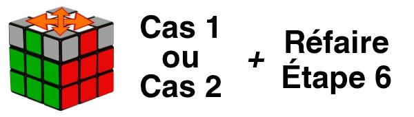 rubiks cube - etape 6-c4