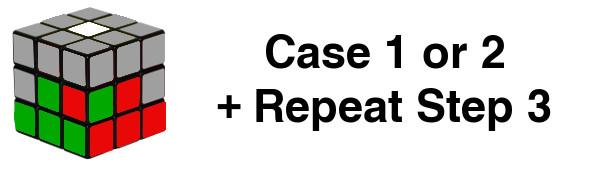 rubiks cube - step3-c3