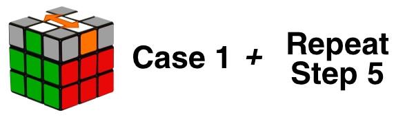 魔術方塊-魔方 - 步驟5-c2