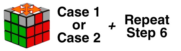rubiks cube - step6-c4