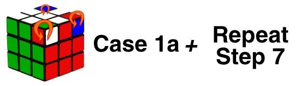 Кубик Рубика - Шаг7-c3
