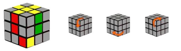rubiks kube - trinn2-c2