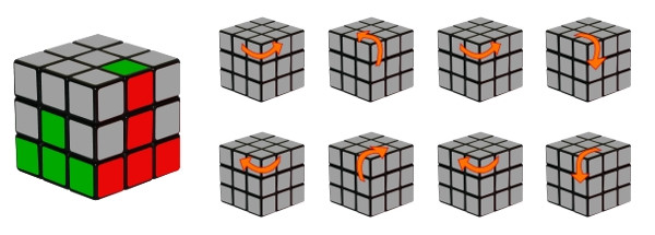 rubiks kube - trinn3-c2