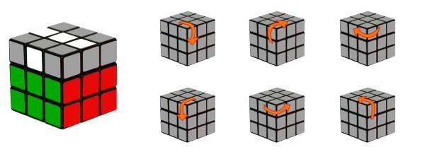 rubiks kube - trinn4-c2